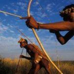 Botswana. Hanno cacciato un popolo e distrutto la loro terra, bisognava costruire una miniera di diamanti
