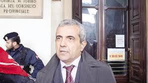 CONSIGLIERE REGIONALE ANTONIO FERRENTINO