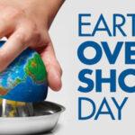 8 Agosto: è l'Earth Overshoot Day 2016