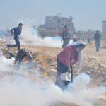 Gas sul confine turco. Morto un ragazzo Curdo di 17 anni