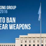 La buona novella di Ginevra un trattato per mettere al bando le armi nucleari